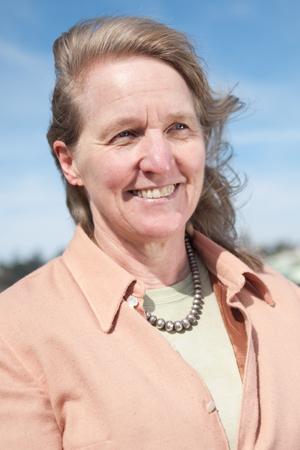 Janet Webster Oral History Interview. November 14, 2014