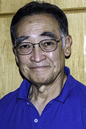 Russ Yamada Oral History Interview. August 17, 2015