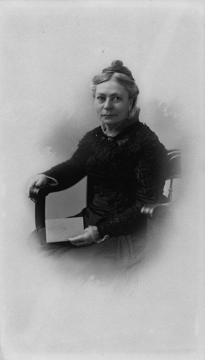 Ida A. Kidder