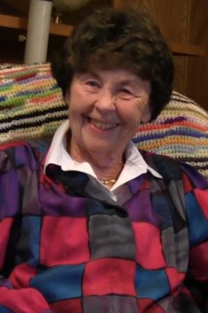 Sylvia Moore Oral History Interview