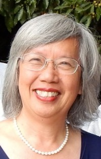 Judy Li Oral History Interview