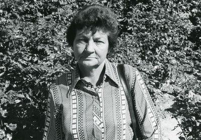 Margaret Milliken Oral History Interview (1 of 2)