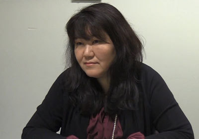 Emi Sumida-Brown Oral History Interview