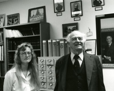 Linus Pauling Oral History Interview
