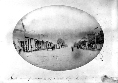 Corvallis Main Street