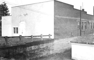 Seafoods Lab, 1940