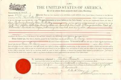 Searcy_1904Lena Homestead Act.jpg
