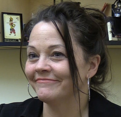 Melanie Nichol Oral History Interview