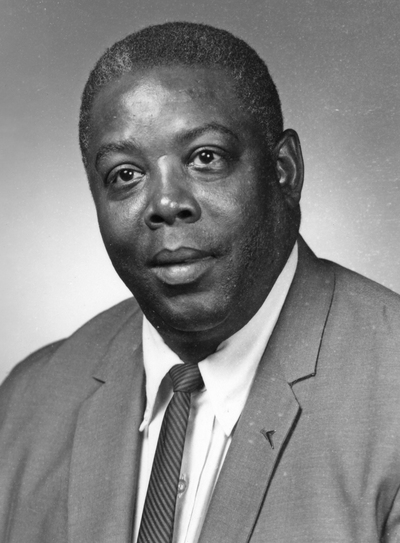Lonnie B. Harris
