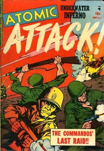 Atomic Attack!