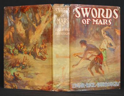 Swords of Mars.