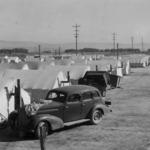 Merrill farm labor camp