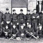 1907 Beaver Baseball Team