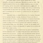 Dr. Einstein's Talk for Paramount Newsreel