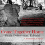 Come Together Home DVD Cover