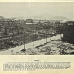 View of Nagasaki ruins