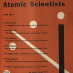 Bulletin of Atomic Scientists