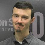 Jason Hanauska Oral History Interview