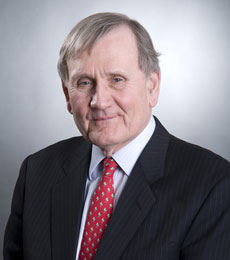 Amb. Thomas Graham, Jr.