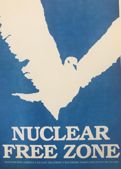 Nuclear Free Zones