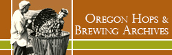 Oregon Hops and Brewing Archives