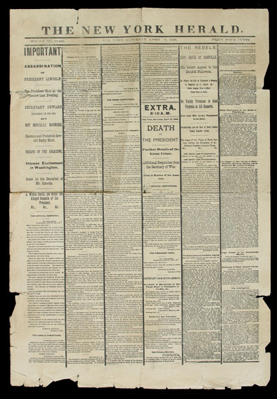 The New York Herald