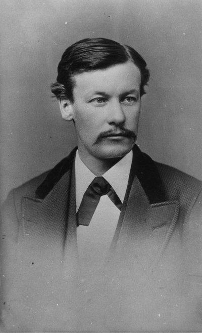 William W. Moreland