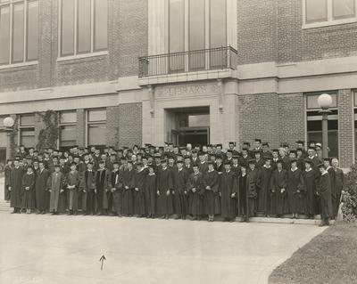 First installation of Phi Kappa Phi members at OAC.