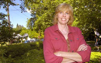 Carol Menken-Schaudt Oral History Interview