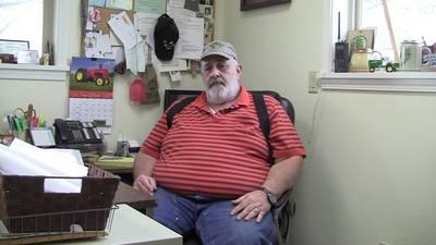 John Annen Oral History Interview