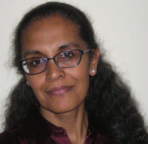 Indira Rajagopal Oral History Interview