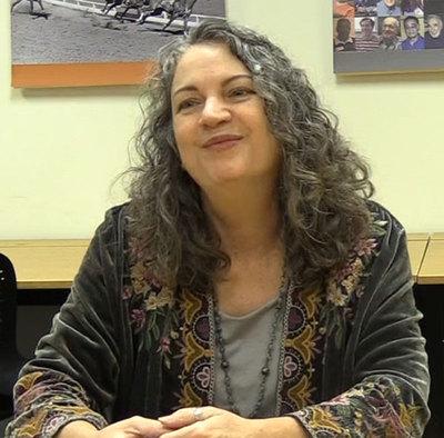Dawn Figueroa Oral History Interview