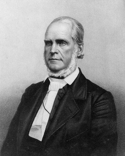 Orceneth Fisher, 1858