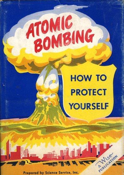 Atomic Bombing.