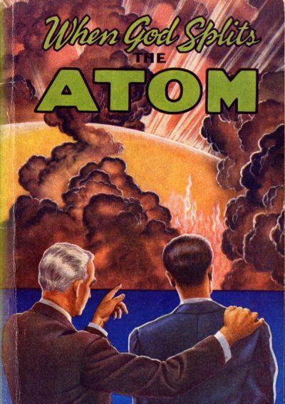 When God Splits the Atom.