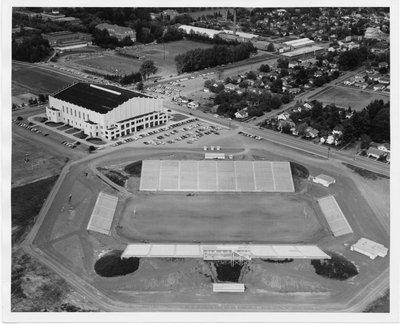 Parker Stadium