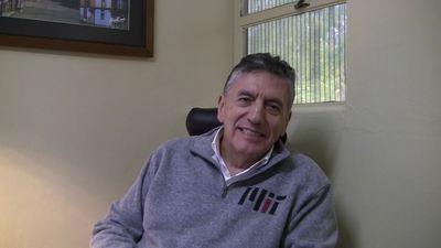 Antonio Torres Oral History Interview