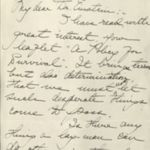 Eagleton, Mrs. Wells P., April 30, 1948.