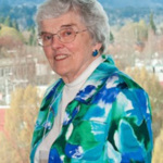 Jo Anne Trow Oral History Interview