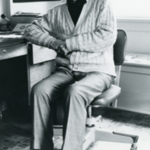 E.B. Lemon Oral History Interview (2 of 4)