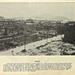 View of Nagasaki ruins