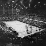 Gill Coliseum, 1949