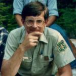 Steve Eubanks Oral History Interview, Part 1